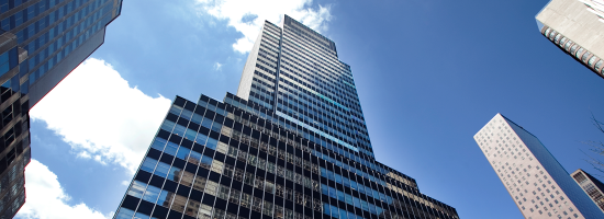 Utvendig bilde av Regus 600 Third Avenue, New York